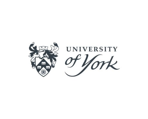 Logo University of York