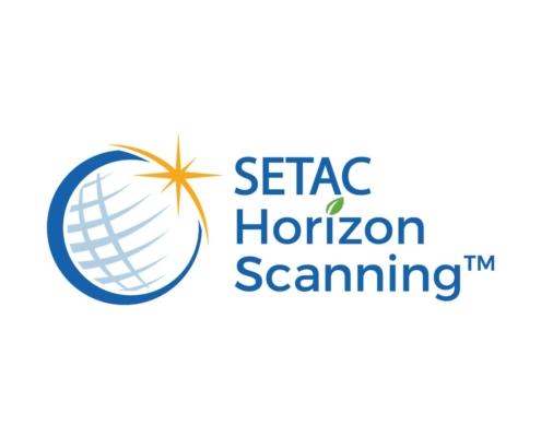 Log SETAC Horizon Scanning