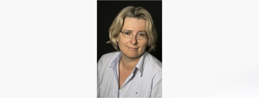 Anja Coors is now member of the editorial board of Environmental Toxicology and Chemistry